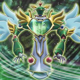 Jikaishin Raphion JP Tag Force 6