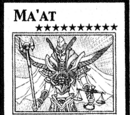 Ma'at (manga)