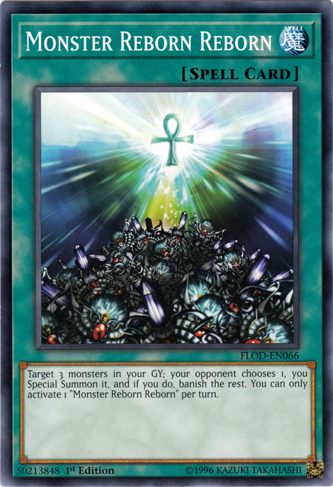 monster reborn reborn yugioh fandom powered by wikia