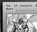 No. XX Infinity Dark Hope