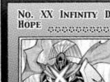 No. XX Infinity Dark Hope (manga)