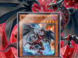 Structure Deck: Return of the Red-Eyes