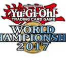 Yu-Gi-Oh! World Championship 2017 prize cards