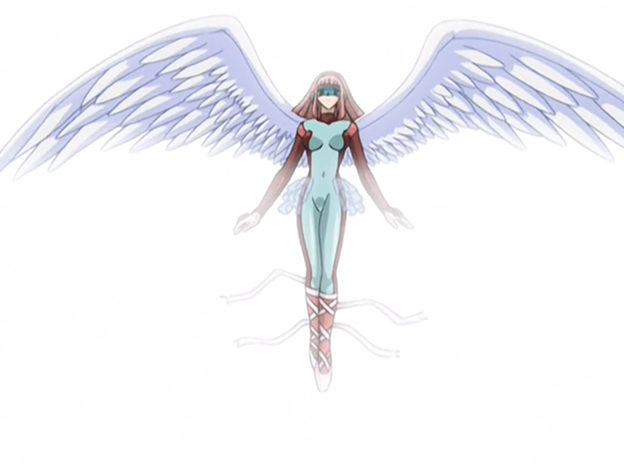 angel wing yu gi oh fandom powered by wikia