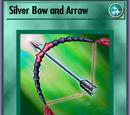 Silver Bow and Arrow (BAM)