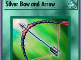 Silver Bow and Arrow (BAM)