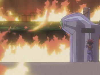 Yu-Gi-Oh! - Episode 051