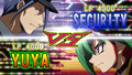 Yuya VS Security.png