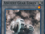 Ancient Gear Token