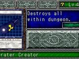 Crater Creator