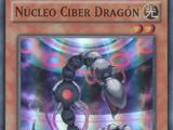 Cyber Dragon Revolution Structure Deck (TCG-SP-1E)