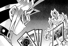 "Dark Yugi suspicious of ""Humanoid Slime"""