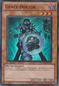 GenexDoctor-HA02-DE-SR-1E