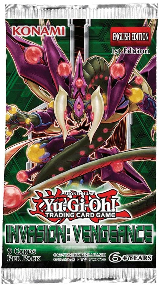 Japanese Rare Red-Eyes Insight Yugioh INOV-JP060