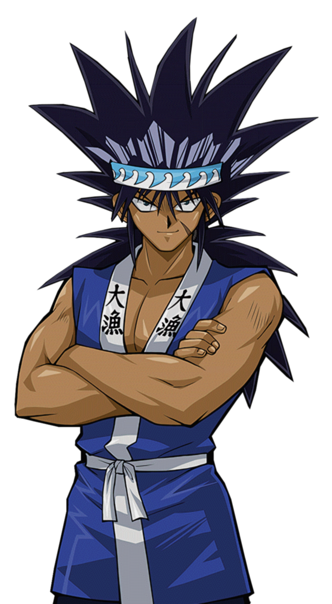 Mako Tsunami (Duel Links) | Yu-Gi-Oh! | FANDOM powered by Wikia