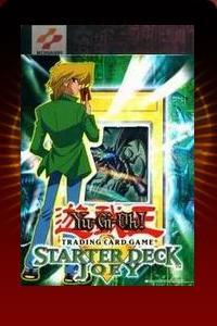 Starter Deck: Joey