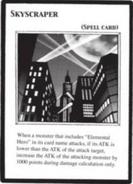 Skyscraper-EN-Manga-GX
