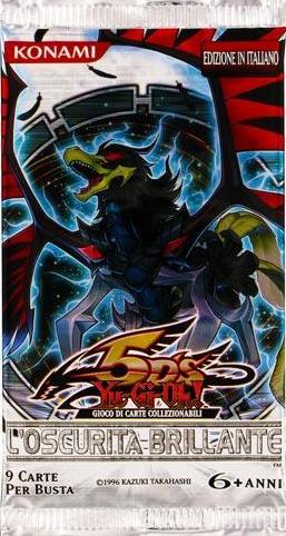 Yu-Gi-Oh Pandémonium Enfernité TSHD-FR071 VF