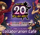 Anime Plaza Collaboration Cafe