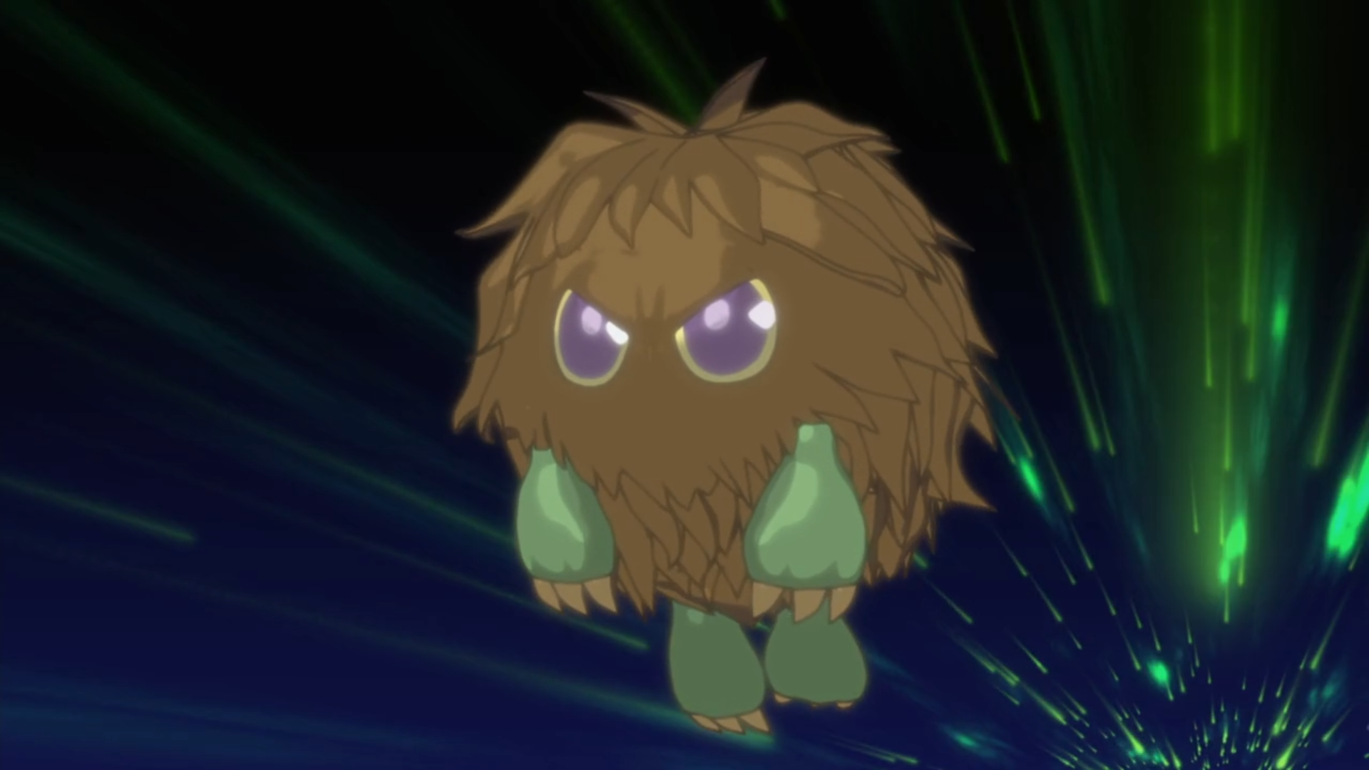 kuriboh character yu gi oh fandom powered by wikia