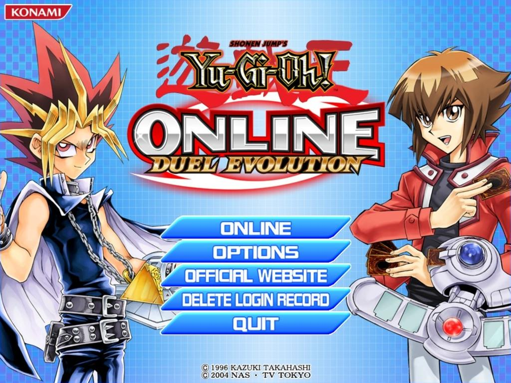 Yugioh! Legacy of the duelist (yugioh games for pc free download.