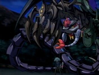 Yu-Gi-Oh! GX - Episode 164