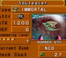 Souleater (DOR)