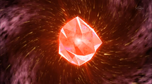 Baria Crystal