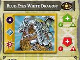 Blue-Eyes White Dragon (CM)