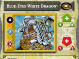 Blue-Eyes White Dragon (2)