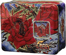 Collectible Tins 2008 Wave 2