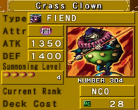 CrassClown-DOR-EN-VG
