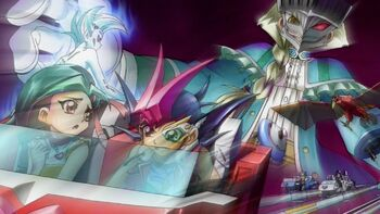 Yu-Gi-Oh! ZEXAL - Episode 051
