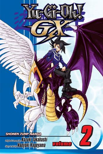 <i>Yu-Gi-Oh! GX</i> Volume 2