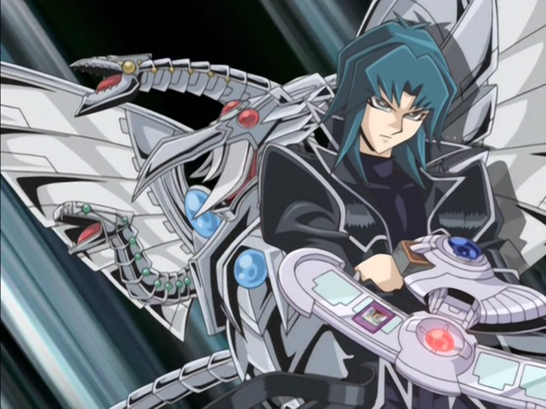 Zane Truesdale Yu Gi Oh Fandom Powered By Wikia