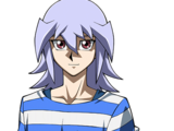 Bakura Ryo (Duel Links)