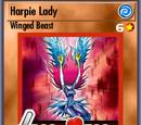 Harpie Lady (BAM)