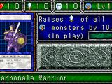 Karbonala Warrior (DDM video game)