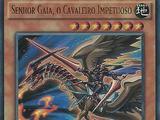Lord Gaia the Fierce Knight