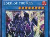 Lord of the Red