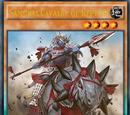 Samurai Cavalry of Reptier