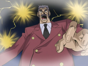 Yu-Gi-Oh! - Episode 109