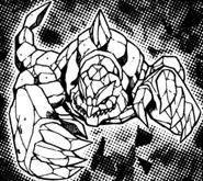 GolemDragon-JP-Manga-GX-CA