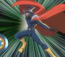 Episode Card Galleries:Yu-Gi-Oh! 5D's - Episode 129 (JP)