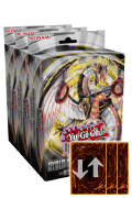 Cyber Dragon Revolution Structure Deck: Triple Pack