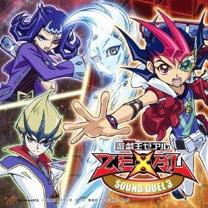ZEXAL Sound Duel 3