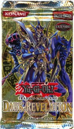Yu-Gi-OH Giga Gagagigo DR2-FR057