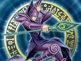 Dark Magician (Rush Duel)