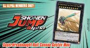JUMP Alpha promo 3