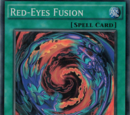 Red-Eyes Fusion